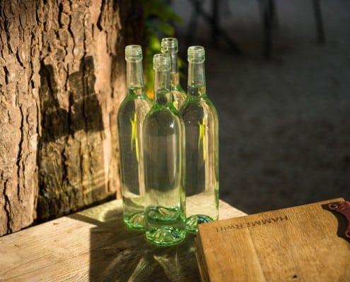 Hammerwirt - Ihnen wird immer ein erfrischendes Wasser serviert