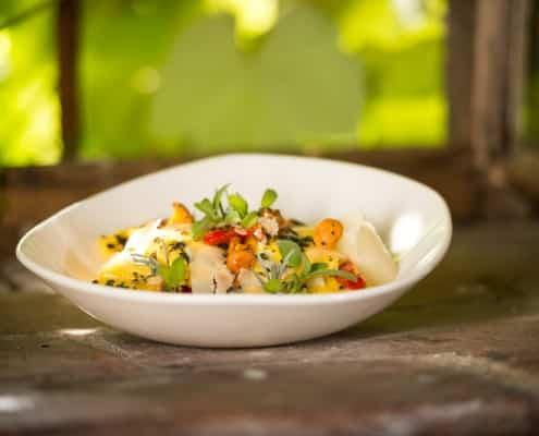 Hammerwirt - Köstliche Gerichte, auf den Punkt gebracht
